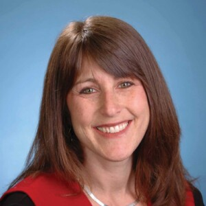 Lori K. Holleran Steiker, Ph.D., ACSW