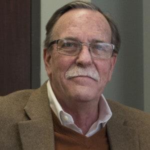 Kirk von Sternberg, Ph.D.
