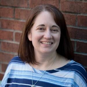 Molly Lopez, Ph.D.