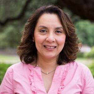 Carmen R. Valdez, Ph.D.