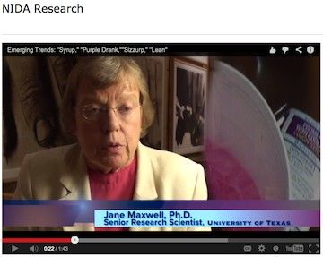 Jane Maxwell
