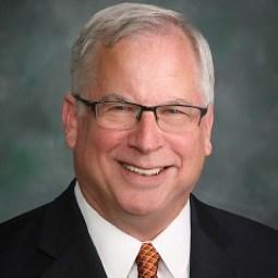 John Feather, PhD