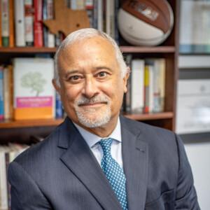 Luis H. Zayas, Ph.D.