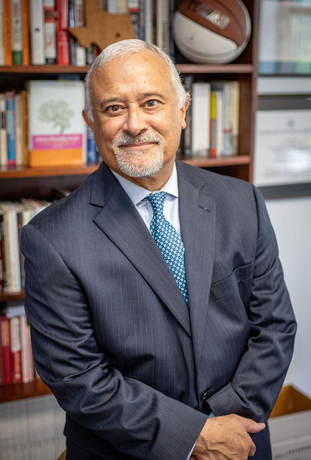 Luis H. Zayas