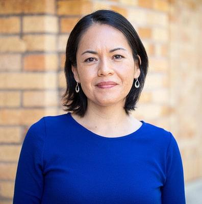 Mercedes Hernandez, Ph.D., LCSW