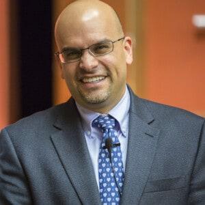 Ruben Parra-Cardona, Ph.D.