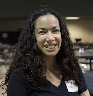 Sara Green Otero