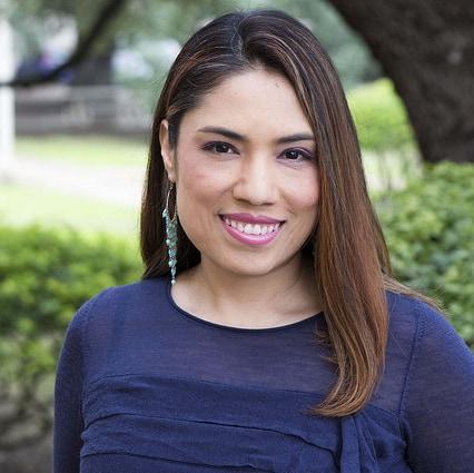 Yessenia Castro, Ph.D.