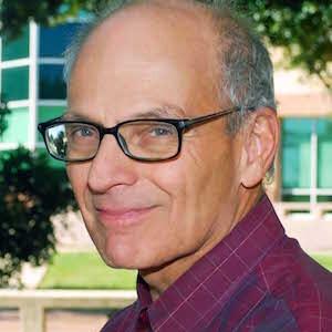 Bob Ambrosino, Ph.D.