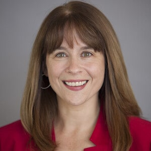 Barbara L. Jones, Ph.D.