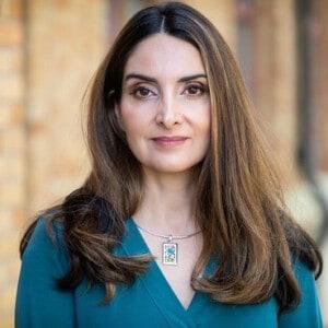 Farya Phillips, Ph.D., CCLS