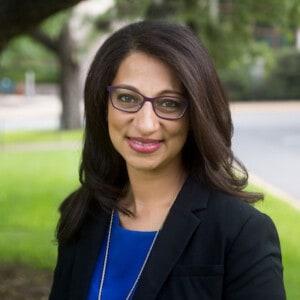 Shetal Vohra-Gupta, Ph.D., MSW