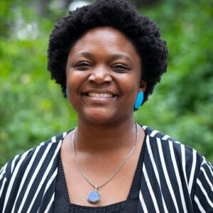 Starla Simmons, LCSW