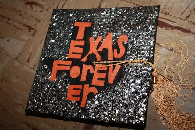 Texas Forever Hat