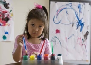 Transitioning to full day kindergarten, via Creative Commons