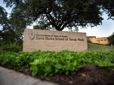 Steve Hicks School of Social Work